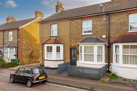 2 bedroom terraced house for sale - Oatlands Road, Burgh Heath, Tadworth