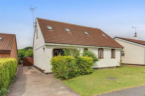 5 bedroom detached bungalow to rent - Elm Drive, Mold, Flintshire, CH7