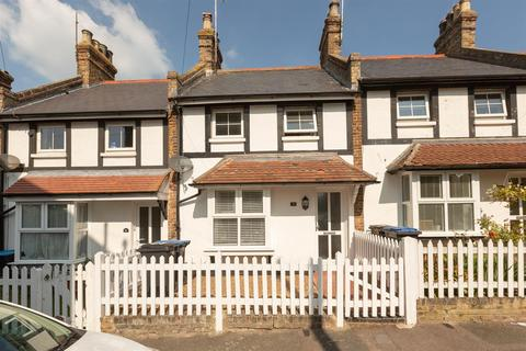 2 bedroom terraced house for sale - Essex Road, Westgate-On-Sea
