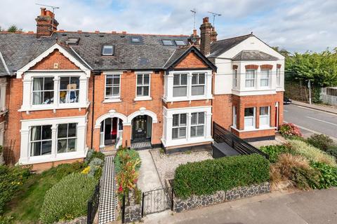 4 bedroom terraced house for sale - Woodman Road, Warley, Brentwood