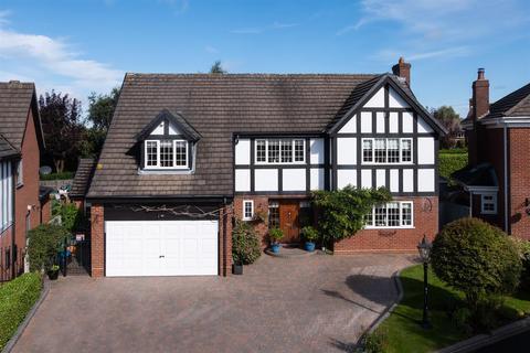 4 bedroom detached house for sale - Ironbridge Walk, Stourbridge