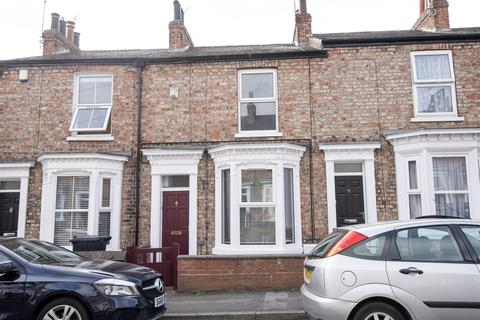 2 bedroom terraced house to rent - Park Crescent, York