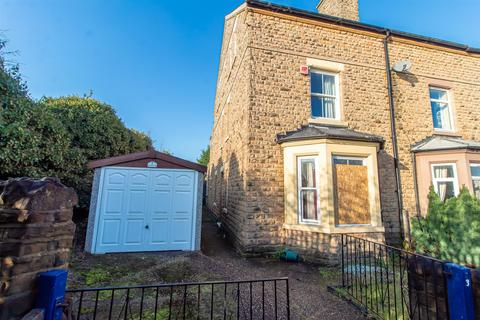 4 bedroom semi-detached house for sale - Stockhill Lane, Nottingham