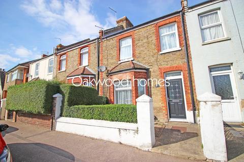 2 bedroom terraced house for sale - Queens Avenue, Ramsgate