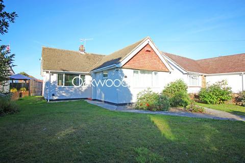 2 bedroom detached bungalow for sale - Ramsgate Road, Westwood , Margate