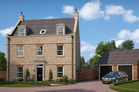 5 bedroom detached house for sale - Plot 508, The Hornton at Hanwell View, Southam Road, Banbury OX16
