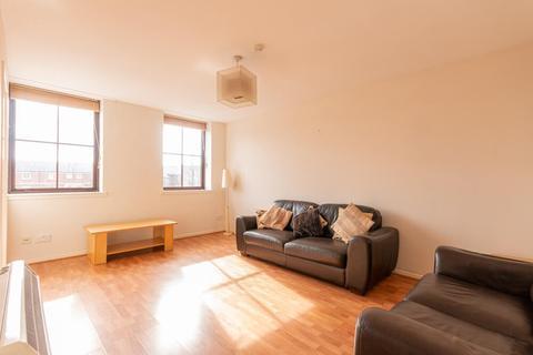 2 bedroom flat to rent - Restalrig Drive Edinburgh EH7 6FY United Kingdom