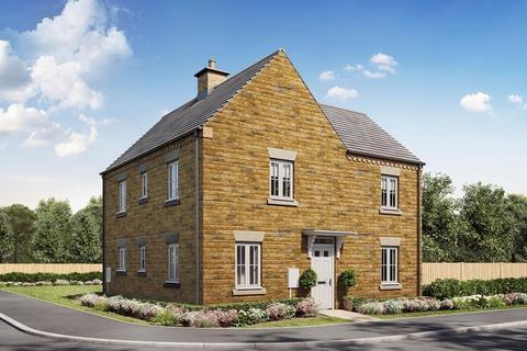 4 bedroom detached house for sale - Plot 230, Alderney at Whitechapel Gardens, Salt Way Road, Bodicote, BANBURY OX15