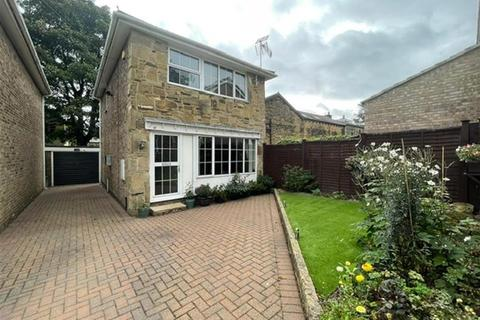 3 bedroom detached house for sale - Sycamore Walk, Farsley, LS28 5BS
