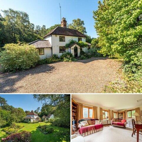 4 bedroom detached house for sale - Westcott Road, Dorking, RH4