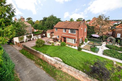 4 bedroom detached house for sale - Linton House, Old Lane, York
