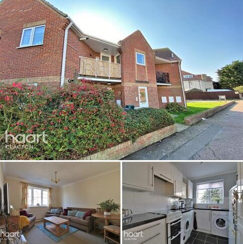 2 bedroom apartment for sale - Beatrice Road, Clacton-On-Sea