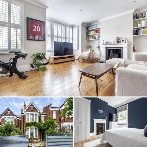 2 bedroom flat for sale - Barry Road, East Dulwich