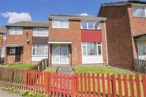 3 bedroom terraced house to rent - Poplar Croft , Bramley , LS13 4SX