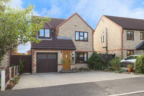 3 bedroom detached house for sale - Blueberry Close, Inkersall, S43