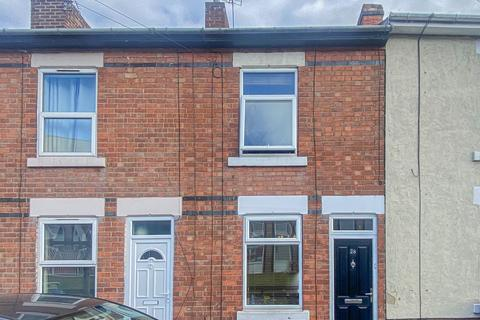 2 bedroom terraced house for sale - Deadmans Lane, Derby DE24 8WE