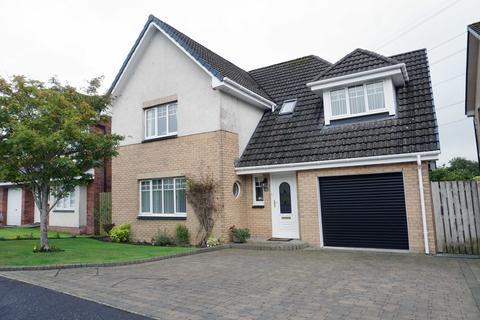 4 bedroom detached house for sale - Burnside View, Lindsayfield, East Kilbride G75