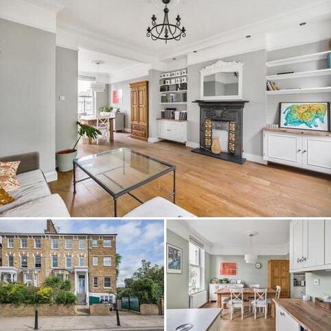 2 bedroom flat for sale - Lordship Road, Stoke Newington