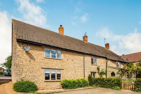 5 bedroom house for sale - Station Road, Nassington, Peterborough, Cambridgeshire, PE8