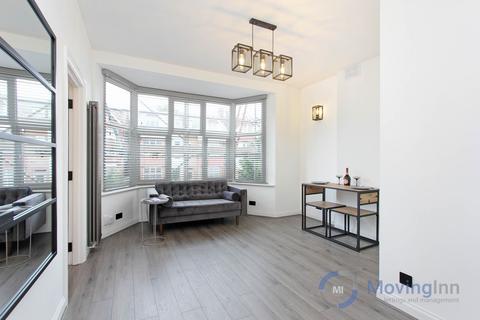 1 bedroom flat to rent - Gleneldon Road, Streatham, SW16