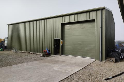 Warehouse to rent - Phoenix House, Launceston, Devon, PL15