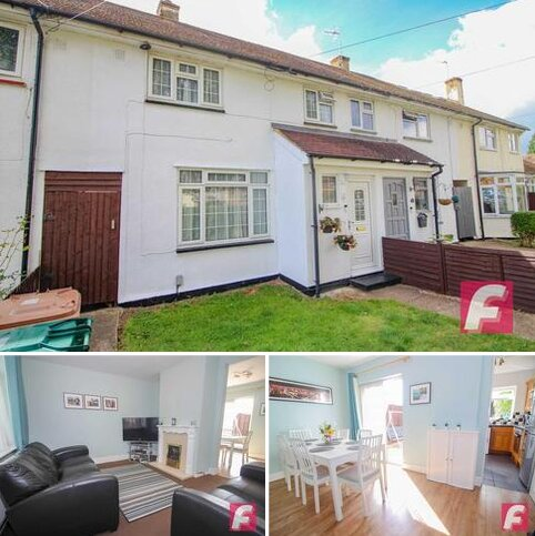 3 bedroom terraced house for sale - Heysham Drive, South Oxhey