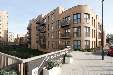 2 bedroom flat for sale - Ruby Court, New south Quarter, 1 Cabot Close, Croydon, CR0 4BW
