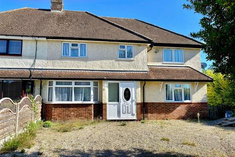 5 bedroom semi-detached house for sale - St. Dunstans Road, Hunsdon, Ware, SG12