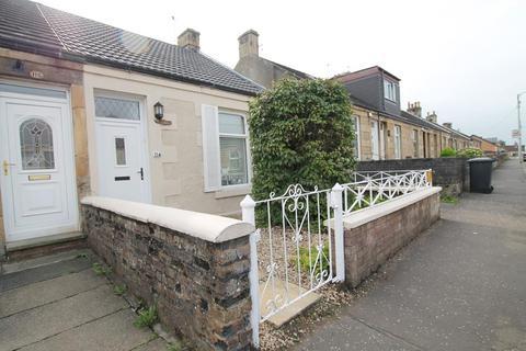 2 bedroom end of terrace house for sale - 114 John Street, Larkhall