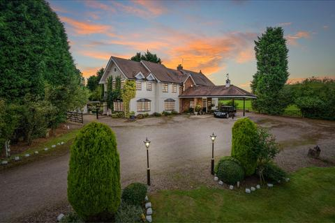 4 bedroom country house for sale - Leicester Lane, Leicester, LE9