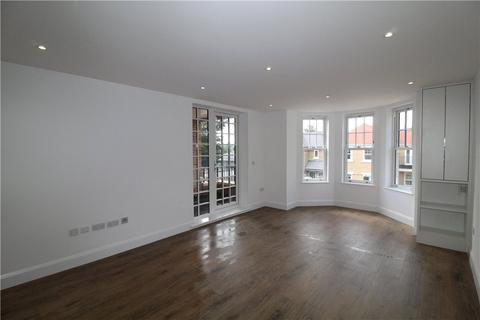 2 bedroom apartment to rent - South Park Hill Road, South Croydon