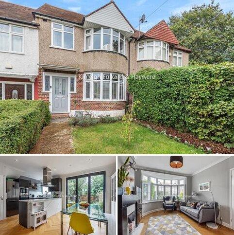 3 bedroom terraced house for sale - White Horse Hill, Chislehurst