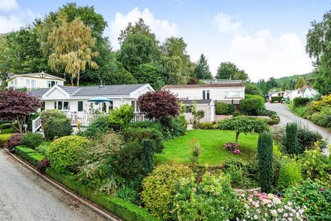2 bedroom park home for sale - Norton Manor Park, Norton, Presteigne, LD8 2EG