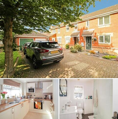 2 bedroom terraced house for sale - Fawcett Drive, Steeple View, Essex, SS15