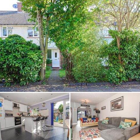 3 bedroom terraced house for sale - Boyton Close, London, N8