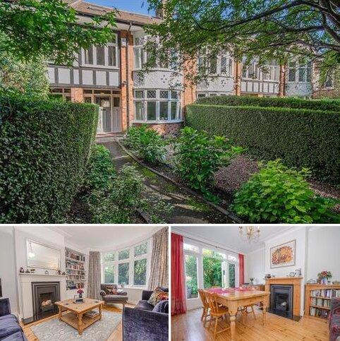 4 bedroom terraced house for sale - Priory Road, London, N8