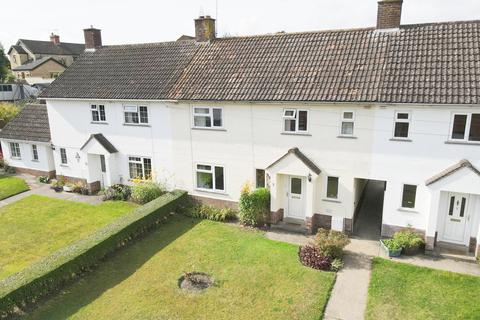 3 bedroom terraced house for sale - Camden Square, Bozeat, Northamptonshire, NN297JH
