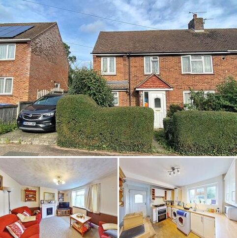 5 bedroom semi-detached house for sale - McCarthy Avenue, Canterbury