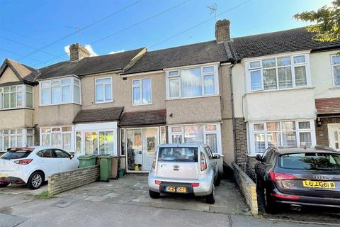 3 bedroom house for sale - Rosehill Avenue, Sutton