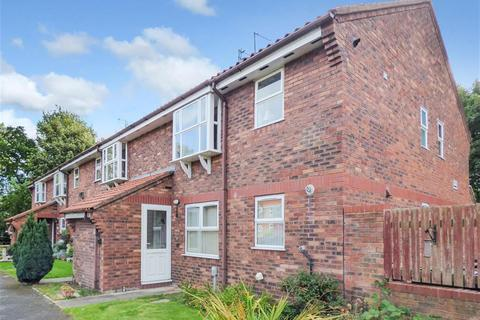 2 bedroom ground floor flat for sale - Minster Avenue, Beverley, East Yorkshire , HU17 0ND