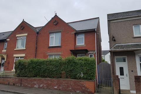 3 bedroom end of terrace house to rent - Tydfil Street, Barry, The Vale Of Glamorgan. CF63 3PY