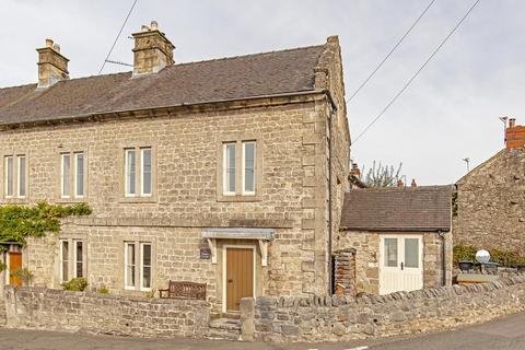 2 bedroom semi-detached house for sale - Town Street, Brassington