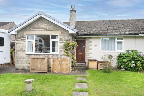 2 bedroom semi-detached bungalow for sale - 4 Wyedale Crescent, Bakewell, Derbyshire, DE45 1BE