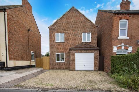 4 bedroom detached house for sale - Alma Road, Retford