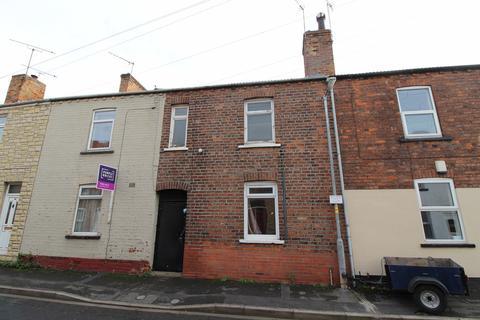 2 bedroom terraced house for sale - Britannia Terrace, Gainsborough