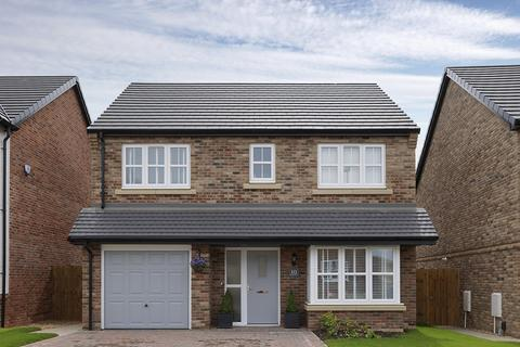 4 bedroom detached house for sale - Plot 127, Ferguson at Brookfield Woods, Off Jack Simon Way TS5
