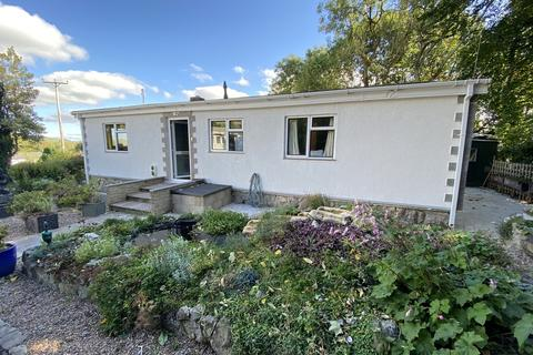 2 bedroom mobile home for sale - Park View Drive, Threshfield