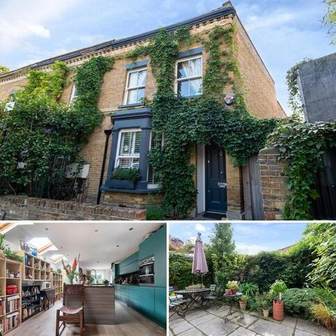 3 bedroom terraced house for sale - Lilford Road, Camberwell