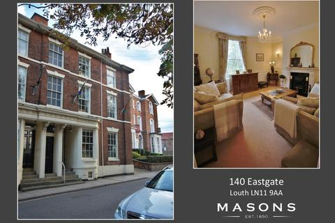 4 bedroom townhouse for sale - Eastgate, Louth LN11 9AA