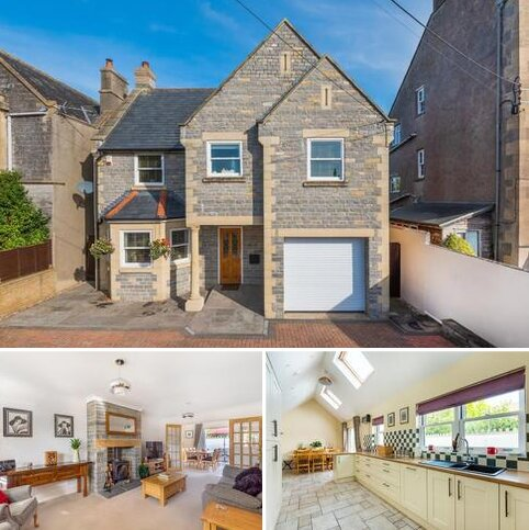 3 bedroom detached house for sale - St. Marys Road, Meare